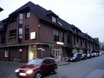 große 2-Zimmer-Wohnung mit Balkon