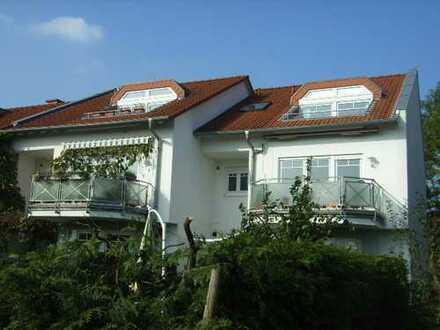 Top Lage! Großzügige 2 Zimmer Wohnung mit Süd - Balkon in Wiesloch Zentrum