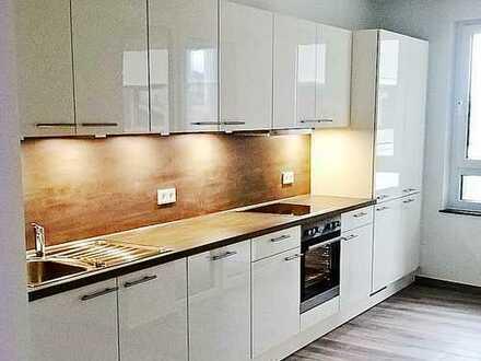 Wohnen am Wasser - Moderne, elegante 3-Zimmerwohnungen