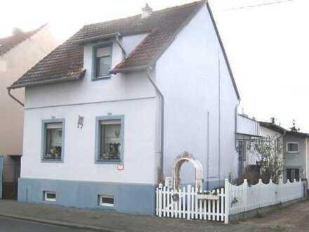 Schickes Haus mit Charakter
