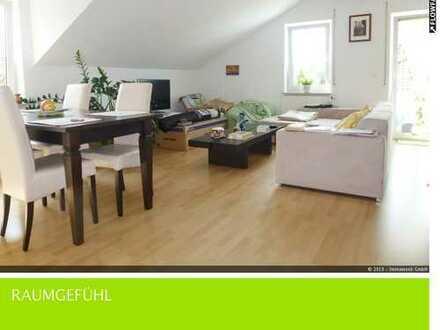 Moderne gepflegte Maisonette-Wohnung mit Doppelgarage (Pforzheim)