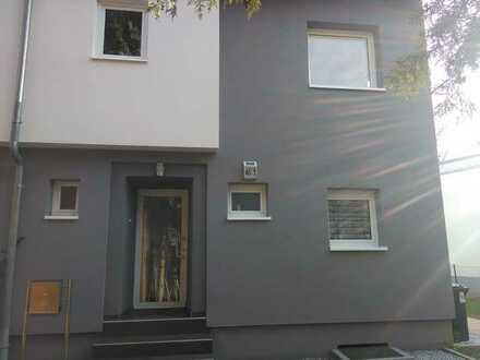 Sonnige, sanierte 5-Zimmer-Doppelhaushälfte in Schlierbach, Heidelberg