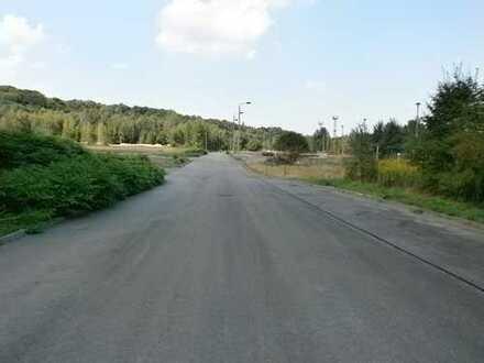 Gewerbegebiet Cainsdorf - Bis zu 30.000 m² Freilagerflächen mit Gleisanschluss