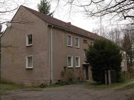 Fremdverwaltung - Günstige Wohnung in der 1. Etage