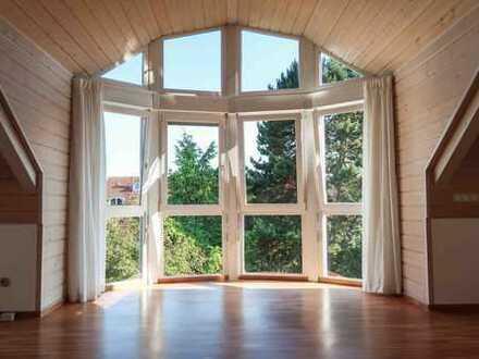 Schöne und helle Maisonette-Wohnung von privat! Frankfurt - Hausen