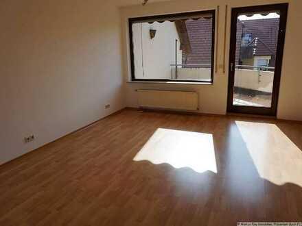 3 Zimmer-Wohnung mit allen Annehmlichkeiten nahe dem Stadtzentrum