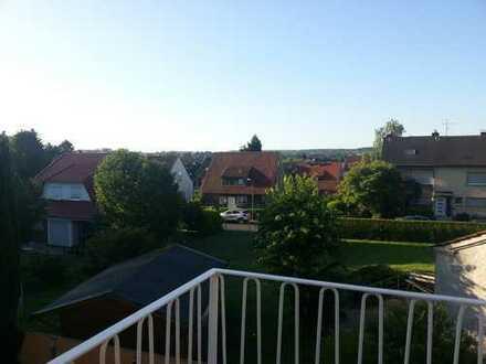 Modernisierte 3-Zimmer-Wohnung mit Balkon in Dortmund-Schüren