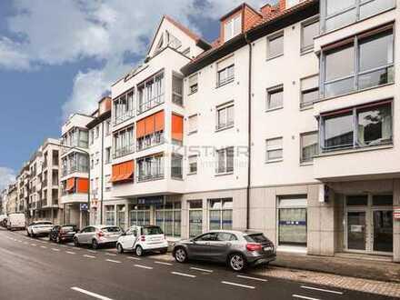 Kapitalanlage: Moderne Gewerbefläche in Oberkassel - Nähe Belsenplatz