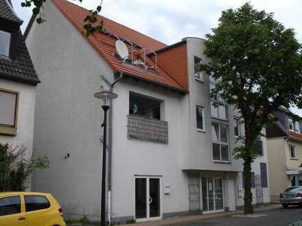 Wohn- und Geschäftshaus in Rüthen