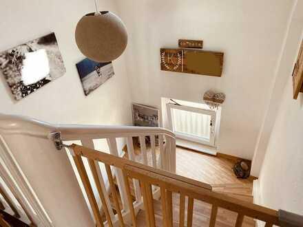 Vollständig renovierte 3-Raum-Wohnung in Karlsruhe