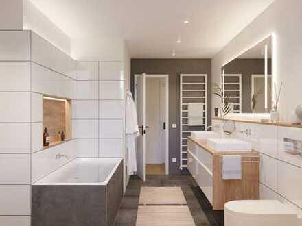** Neubauwohnung mit Balkon und Dachloggia| 4,5 Zimmer **
