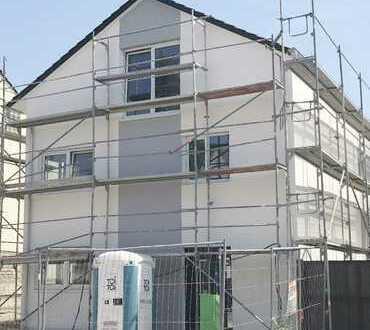 #Traitteur Immobilien- NEUBAU! Doppelhaus (KfW-Effizienzhaus 55)