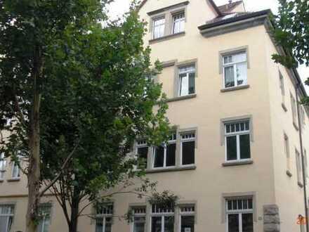Frisch sanierte 3-Zimmer-Wohnung in Nähe des Stadtzentrums