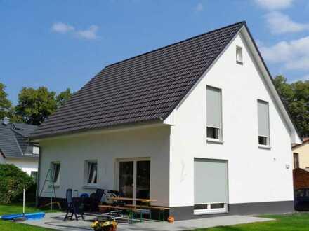 ganz nah an Berlin in purer Familienidylle inklusive Grundstück