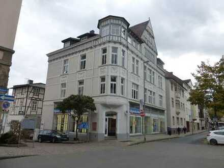 Stylische 5-Zimmer Wohnung in Jugendstilgebäude, Stadtmitte Bad Hersfeld