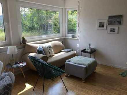 Sehr schöne 2-Zimmerwohnung mit Einbauküche in Stuttgart-Gänsheide *provisionsfrei*