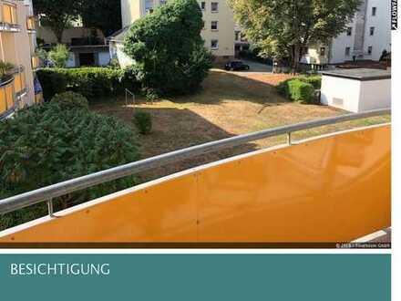 Schöne 2 ZKBB in Frankfurt-Oberrad als Kapitalanlage oder zum Eigennutz