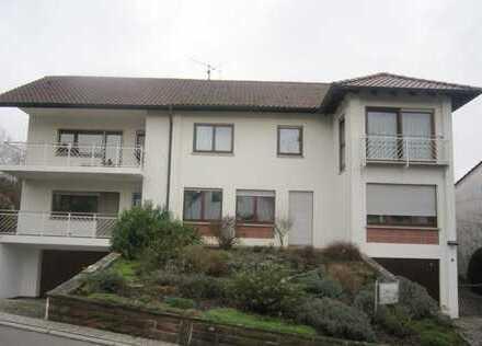 Marko Winter Immobilien --- Großzügiges 2-Familienhaus mit herrlichem Garten