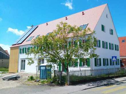 Erstbezug: Ansprechendes 5-Zimmer-Reihenhaus mit EBK in Neu-Ulm, Neu-Ulm/Steinheim
