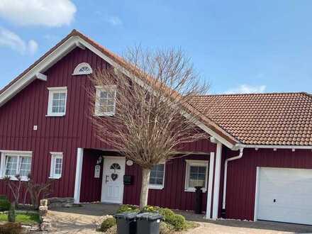 Hochwertiges 2 Familienhaus in Top Lage in Zaberfeld