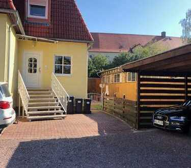 Haus 5 Zimmer viel Platz in Halle (Saale), südl. Innenstadt mit großer Dachterrasse