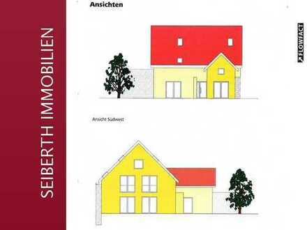 Umbau einer alten Scheune zum modernen, hochwertig ausgestatteten EFH, 230 qm, Terrasse, Garten