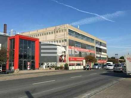 Nürnberg Höfen || 4. OG mit ca. 152 m² || EUR 6,50