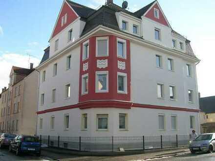 Augsburg / Pfersee, helle 3 ZKB Wohnung, 2. OG, Altbau mit Charme