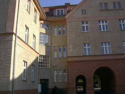 2 Zimmerwohnung im Rathenauviertel