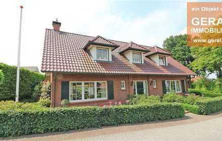 wunderschönes Traumhaus in Bad Bentheim