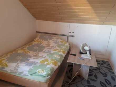 Ich suche Nachmieter/in für mein Zimmer in 3-er WG in Germersheim