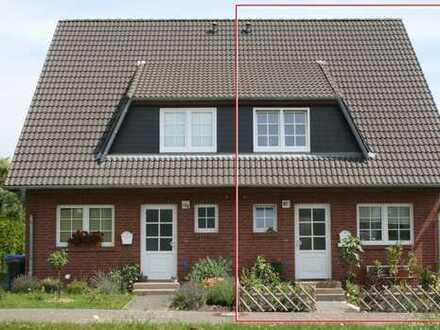 Doppelhaus in Potsdam-Fahrland mit Keller und ausg. Spitzboden