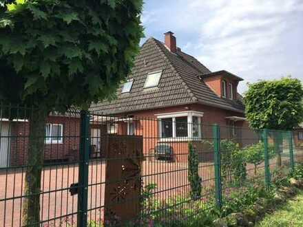 Schönes Haus mit acht Zimmern in Vechta (Kreis), Dinklage