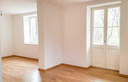 HOMESK - Vermietete Eigentumswohnung in Spandau mit Süd-West-Balkon
