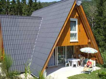 Naturnahes Ferienhaus in Gossersweiler-Stein (Südliche Weinstraße)