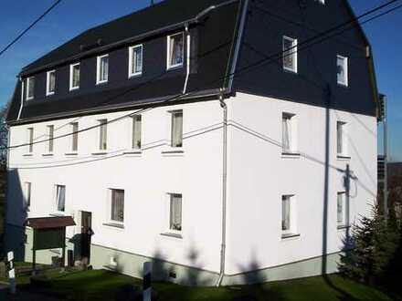 Gemütliche Wohnung mit Fernblick, Balkon und direktem Gartenzugang!