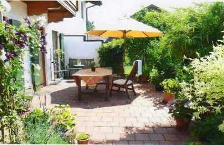 Schönes, geräumiges Haus mit Garten in Endlhausen - provisionsfrei