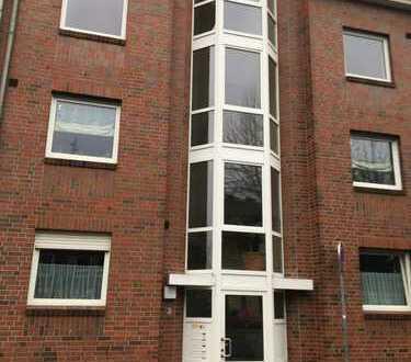 Direkt am Kanal: schöne 3-Zimmer-Wohnung mit Balkon!