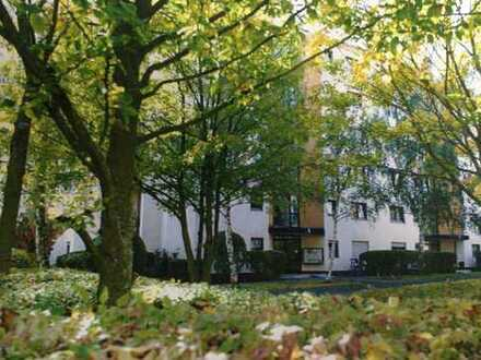 Charmante 3-Zimmer-Wohnung mit Balkon und EBK in MZ-Münchfeld, nahe Uni