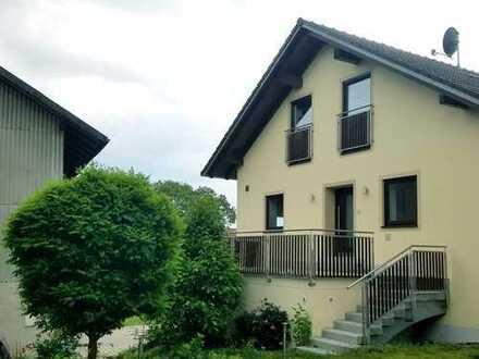 Zu Vermieten 5 Zimmerwohnung am Ortsrand von Dorfen - Wohnung