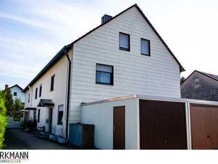Geräumiges Reihenendhaus in Olching zu verkaufen / Platz für 2 Familien / Generationenhaus