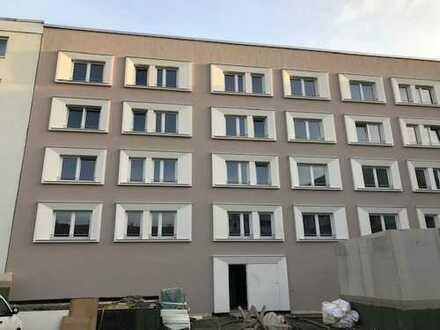 Landshuter Tor - *ERSTBEZUG* - 3 Zimmer Wohnung im Erdgeschoss