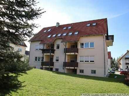 +++ super Wohnlage + Balkon + Stellplatz +++