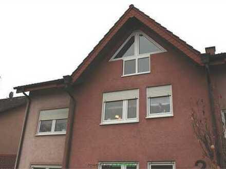 Helle und gepflegte 3-Zimmer-Wohnung in ruhigem Mehrfamilienhaus
