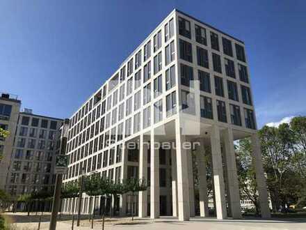 Modernes Büro mit vielen Parkplätzen am Hauptbahnhof *Sofort einziehen*