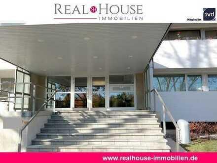 REAL HOUSE: Kapitalanlage! 3 Zi. Eigentumswohnung mit Balkon und TG-Stellplatz