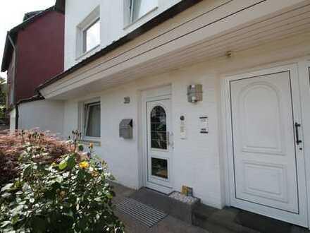 Bredeney: Dreizimmer-Erdgeschosswohnung mit Gartennutzung...