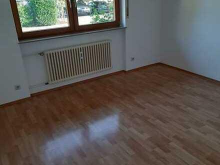 Freundliche 3-Zimmer-Erdgeschosswohnung mit Terrasse in Kappel-Grafenhausen