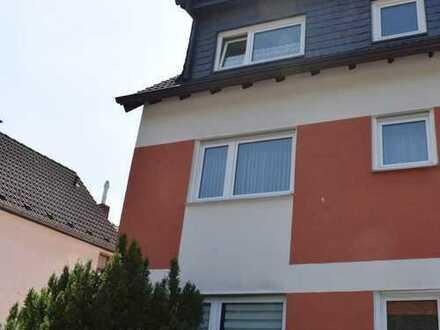 Mehrfamiliehaus mit 520 m² und weitläufigem Baugrundstück