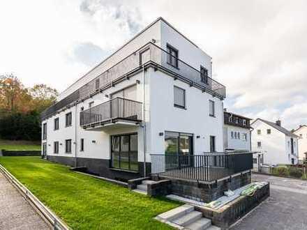 Edgeschoßmaisonette Wohnung in schöner Bad Vilbeler Wohnlage